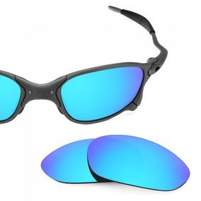 Oakley Xx Double X Metal Lentes  Ice Thug - Óculos no Mercado Livre ... 005165685d