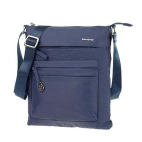 Cartera Samsonite Move It Mini Shoulder Bag Ipad Azul Oscuro
