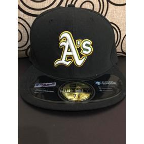 Gorra 59fifty - Oakland Athletics - Varias Tallas ·   599 30e639e831d