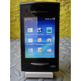 Celular Sony Ericsson W150a Yendo ( Telcel ) Usado