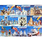 Revista Playmobil