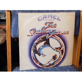 Camel The Snow Goose Lp Impot Ed.original Exelente !
