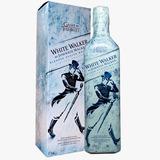 Whisky Johnnie Walker White Walker - Game Of Thrones 750ml -