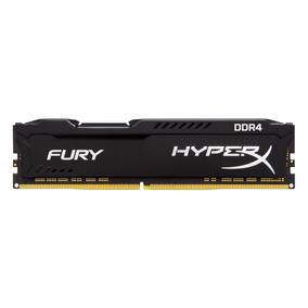 Memoria Kingston Hyperx Fury Gamer 8gb Ddr4 3200mhz
