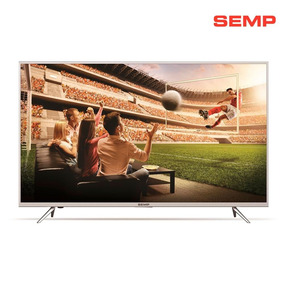 Smart Tv Led 49 Polegadas Semp Toshiba 4k Wi-fi Full Hd 3 Hd