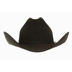 Sombrero Texana Goldstone Marlboro 100% Lana Fina. f795478e808