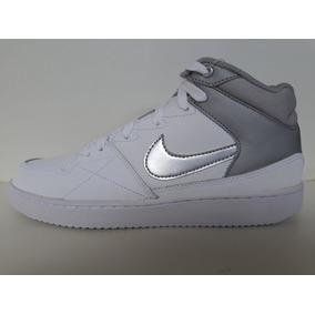 Tênis Nike Priority Mid + 6 Meias Nike