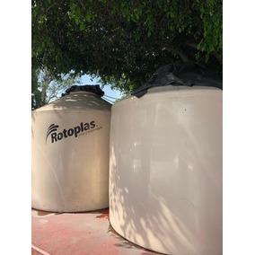 Tinaco Rotoplas 2,500 Litros