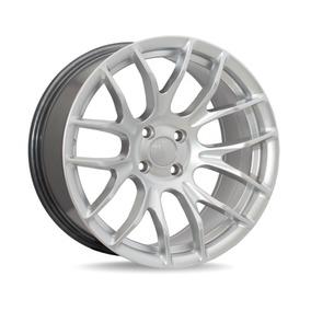 Rodas 17 Concavas Bbs Stretch Wheels 4x100 Pdw Zeti Jg