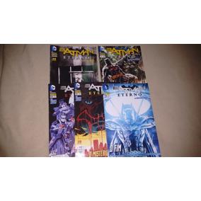 Batman Eterno - Coleção Completa