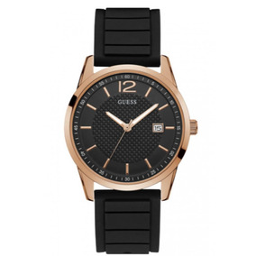 Reloj Perry Casual Negro Guess