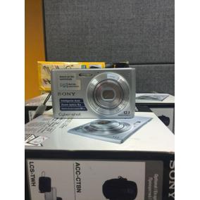 Cámara Fotográfica Cybershot Marca Sony