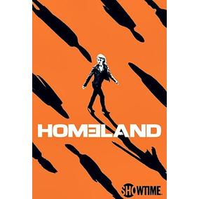 Homeland 7ª Temporada Dublado E Legendado + Frete Grátis !!!