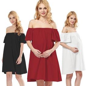 770199432 Modelos Vestidos Maternos - Vestidos de Mujer De Vestir Largos en ...