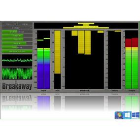 Processador De Áudio Breakaway Broadcast Processor 0.90.95