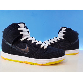 Tenis Nike Dunk High Pro Skunk