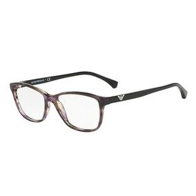 Óculos Giorgio Armani Sunglasses Women Violet Ar80 De Sol - Óculos ... 835044a23d