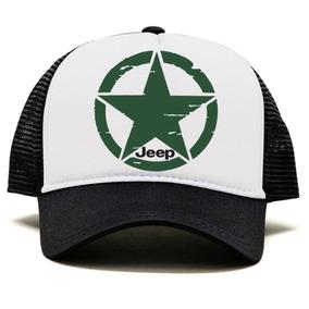 Boné Jeep - Bonés para Masculino no Mercado Livre Brasil 55c7c7e7e5d