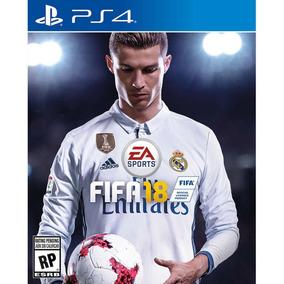 Fifa 2018 Ps4 Playstation 4 Ps4 Mercado Libre Ecuador
