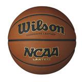 Wilson Ncaa Compsite Limited Baloncesto De Cuero Tamaño O...
