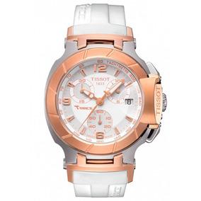Reloj Tissot T- Race Lady T0482172701700 Ghiberti