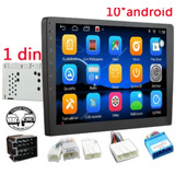 Auto Stereo 10 Android, Reproductor Multimedia, Radio, Gps.