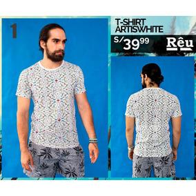 Polo Hombre Moda Urbana 2017 - Ropa y Accesorios en Mercado Libre Perú 58416a261b5