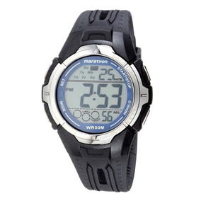 9d245f4b25b7 Timex Mens T498519j Vibration Alarm - Relojes en Mercado Libre México