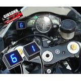 Indicador De Velocidades Para Motocicleta Universal
