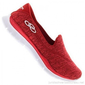 Sapatilha Tenis Feminina Olympikus Angel Feetpad Original