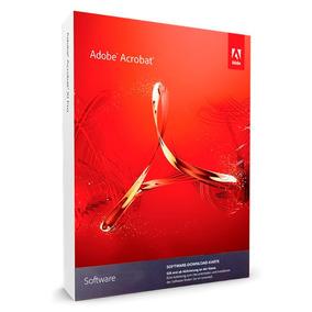 Acrobat Reader Pro Dc 2018 Para Mac