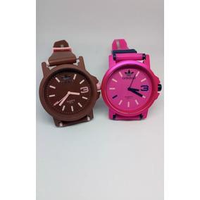 4f1b692963c Relogio Feminino Extra Grande - Relógios De Pulso no Mercado Livre ...