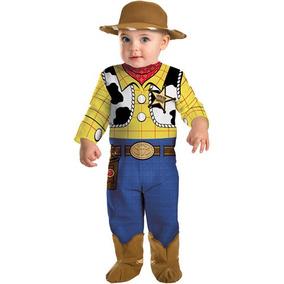 Disfraz Woody Talla 6 en Mercado Libre México d80a0354064