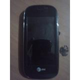 Smartphone Dell Mini 3x At&t Sin Bateria