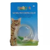 Collar Antipulgas Para Gatos Oasispet Largo 30 Cm.