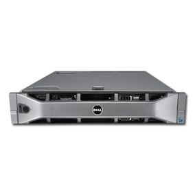 Dell Poweredge R710 2x X5690 64gb H700 Sas Idrac
