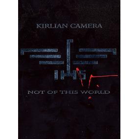 Kirlian Camera Box Not Of This World Importado Raro