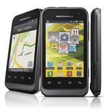 Smartphone Motorola Defy Mini Preto