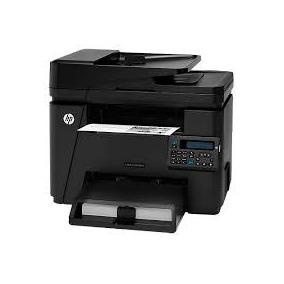 Impressora Hp Laser M225dn Imp/copia/scanner E Fax (12550)