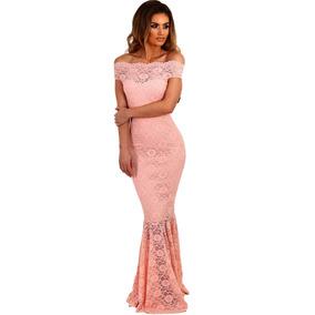 Vestido Hermosa De Moda Y029 Envio Gratis