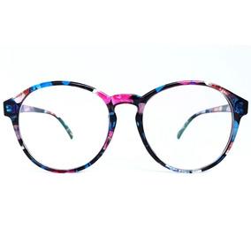 46003fb8c7dab Oculos Redondo Vintage - Óculos em Pará no Mercado Livre Brasil