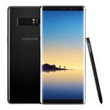 Samsung Galaxy Note 8 64gb + 6gb Dual Sim Nuevo Original