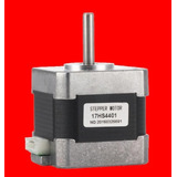 Motor Nema 17 Paso A Paso Impresora 3d Cnc Ramps Arduino