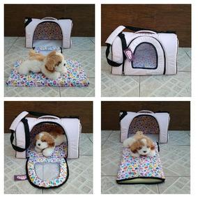 Bolsa De Transporte De Gatos - Animais em Santa Catarina no Mercado ... ce26be15f8e