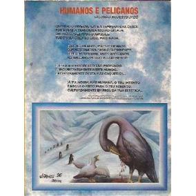 Humanos E Pelicanos - Salomao Modesto Jaco
