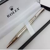Plumas Bolígrafos Rolex Varios Modelos En Caja Envio Gratis