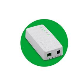Kit 20 Conversor De Sinal Gpon Em Ethernet Onu 110 Intelbras