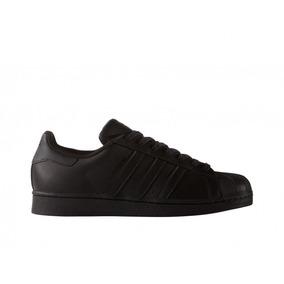 Zapatilla adidas Superstar Foundation Hombre Negro Af5666