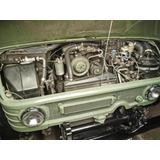 Motor Unimog