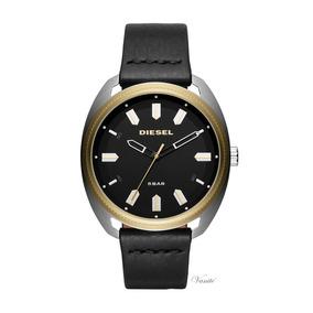 Vanité Reloj Para Hombre Caballero Diesel Dz1835 Original